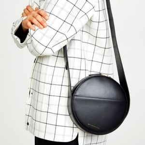 Want les essentiels crossbody shoulder bag,New